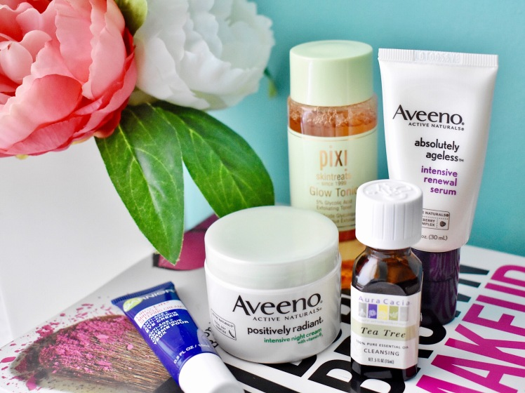 An Affordable Drugstore Skincare Routine